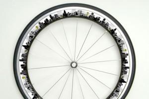 Wheeltag - AlleyCats