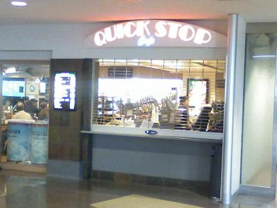 quick-stop